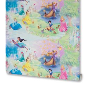 Обои флизелиновые Ovk Design Дисней принцессы 1.06 м 10117-01