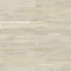 Паркетная доска однополосная Artens «Крем», лак, 5Gc, 0.99 м²
