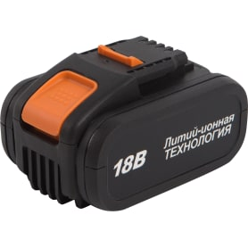 Аккумулятор Dexter Power ABP1830SD, 18 В Li-ion 3 Ач