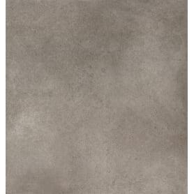 Керамогранит Frankfurt 60x60 см 1.44 м², цвет тёмно-серый