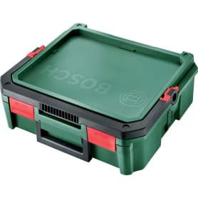Ящик для инструмента Bosch SystemBox, 390x343x121 мм, полипропилен, цвет зелёный