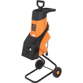 Измельчитель садовый электрический Carver SH 2400E