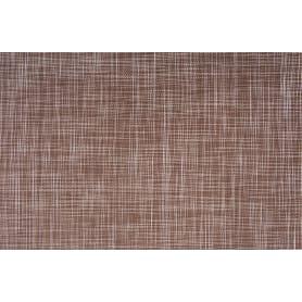 Салфетка сервировочная «Снуббинг», 30х45 см, цвет коричневый