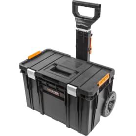 Ящик для инструмента Dexter Pro 530Х383Х345 мм, пластик