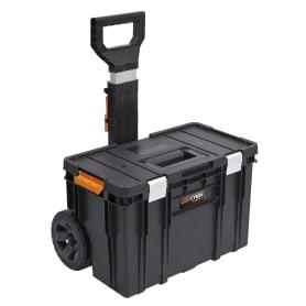 Ящик для инструмента Dexter Pro 530x383x690 мм, пластик