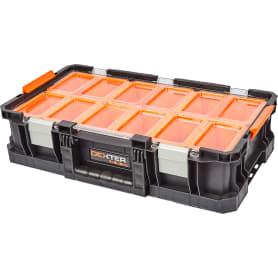 Органайзер инструмента Dexter Pro 530x310x130 мм, пластик