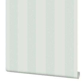 Обои Inspire Stripe, виниловые на флизелиновой основе, цвет графитовый, 1.06x10 м