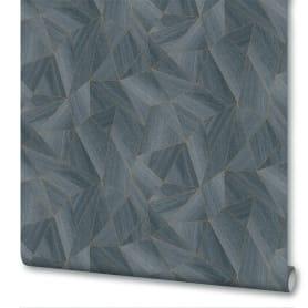 Обои флизелиновые Lutece Daniel Hecht.5 серые 0.53 м 361333