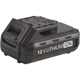 Аккумулятор Dexter E120, 12 В Li-Ion 1.5 Ач