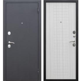 Дверь входная металлическая Гарда Муар, 960 мм, правая, цвет дуб сонома