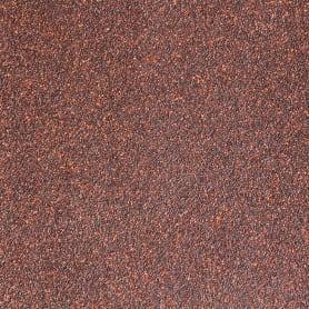 Ковёр ендовый Döcke «Pie», 10 м², цвет красный