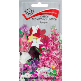 Смесь ароматных однолетних цветов «Фрагрант», 6 г