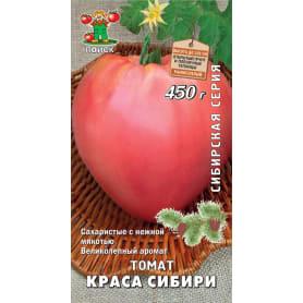 Семена Томат Сибирская селекция «Краса» (А), 1 г