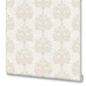 Обои Bottice 1157-00, флизелиновые, цвет белый, 1.06х10 м