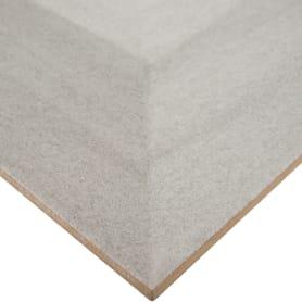 Плитка напольная Stone 42х42 см 1.41 м² цвет светло-серый