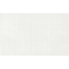 Плитка настенная Artens «Арктика» 3D 25х40 см 1.1 м² цвет белый матовый