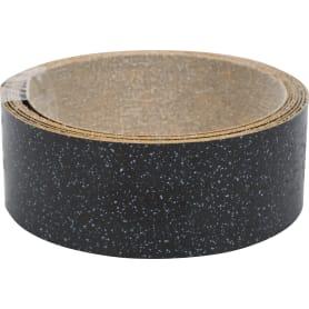 Кромка «Блэк» для столешницы, 240х4.4 см