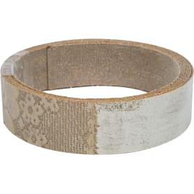 Кромка «Паудер» для плинтуса, 240х3.2 см
