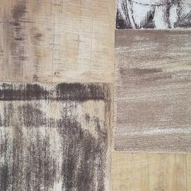 Стеновая панель «Паудер», 240х0.4х60 см, МДФ