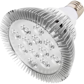 Лампа светодиодная для досветки растений E27 12 Вт