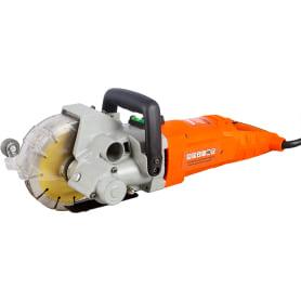 Штроборез многодисковый Спец ШЭМ-150/4500, 4500 Вт, 150 мм