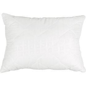 Подушка, 50х70 см, микрофибра стёганая