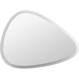 Зеркало Valencia 800 с подсветкой 80х60 см