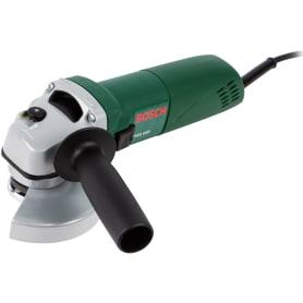 УШМ (болгарка) Bosch PWS 650-125, 650 Вт, 125 мм