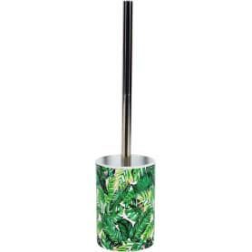 Ёршик для унитаза Tropic цвет зелёный