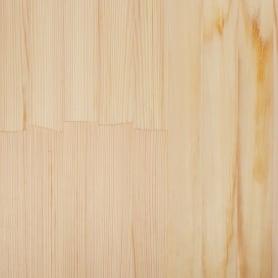 Мебельный щит 2500х500х18 мм хвоя, сорт Экстра