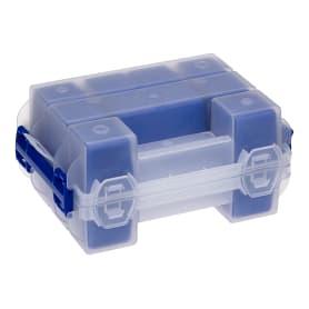 Органайзер наборный «Твин», цвет синий