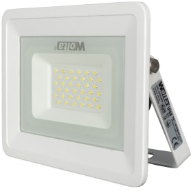Прожектор светодиодный уличный 30 Вт 5500K IP65