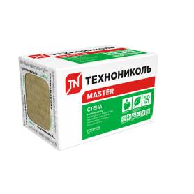 Утеплитель Технониколь для стен 50 мм 8 плит 600х800 мм 3.84 м²