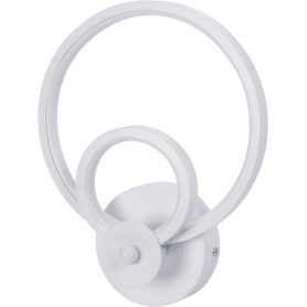 Настенный светильник Orbitа-1 10237/2 LED, цвет белый
