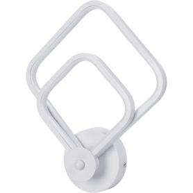 Настенный светильник Twister-1 10228/SG LED