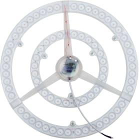 Модуль светодиодный с драйвером на магнитах 220-240 В 72 Вт диск