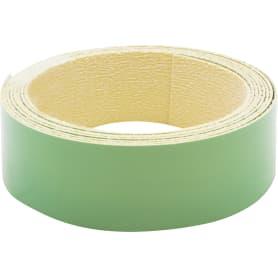Кромка для столешницы «Анна», 300х4.3 см, цвет зелёный