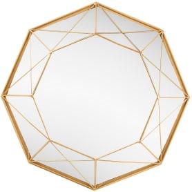 Зеркало декоративное «Filar», круг, 50 см