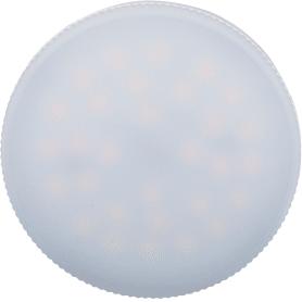 Лампа светодиодная Gх53 220 В 8 Вт спот 800 лм, тёплый свет