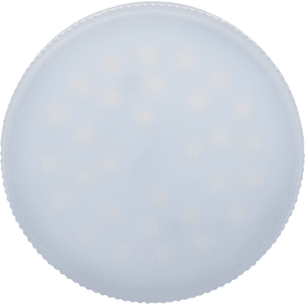 Лампа светодиодная Gх53 220 В 8 Вт спот 800 лм, холодный свет