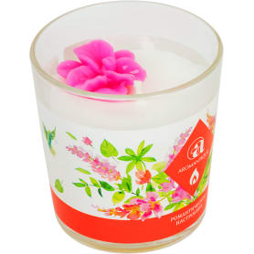 Свеча ароматизированная «Романтичное настроение»