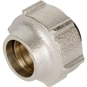 """Евроконус ProAqua для стальной трубки, внутренняя резьба, 3/4""""х15 мм, латунь"""