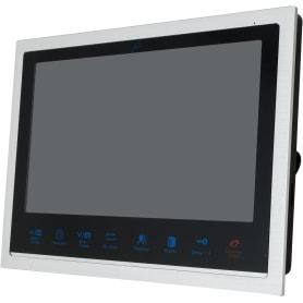 Видеодомофон Fox FX-HVD100D V2, монитор 10 дюймов