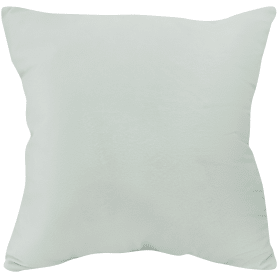 Подушка «Люпин», 40х40 см, цвет фисташковый