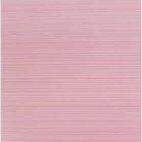 Плитка напольная Дельта 30х30 см 1.26 м² цвет розовый