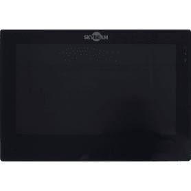 Видеодомофон черный AHD 7/ touch screen