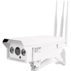 Видеокамера с поддержкой 4G и WI FI