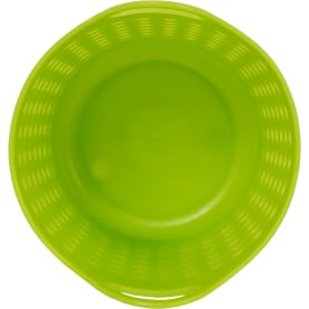 Корзинка для мелочей, цвет зеленый