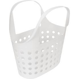 Корзинка Soft 7.6 л, цвет белый