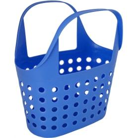 Корзинка Soft 7.6 л, цвет синий